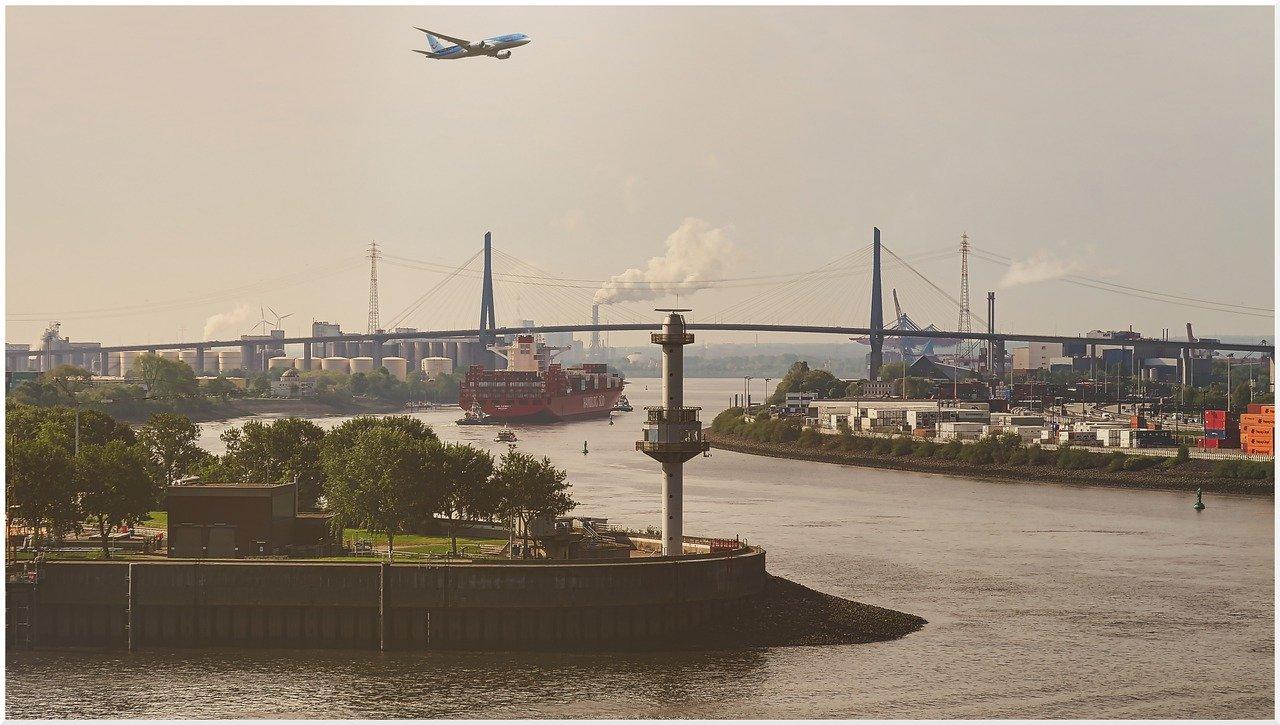 Elbvertiefung – Hamburg, Folgen, aktuell und mehr
